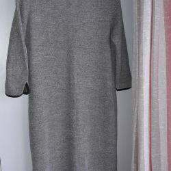 Rochie tricotată pentru femei.