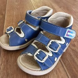 Sandals ortopedia