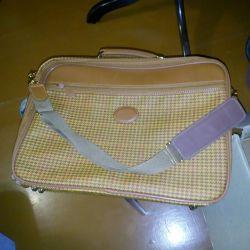 Bag Suitcase Korea