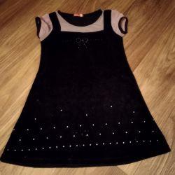 Платье Pelucan