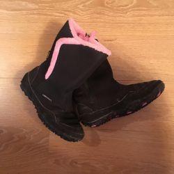 Adidas demi season boots