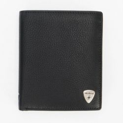 Genuine leather Strellson wallet