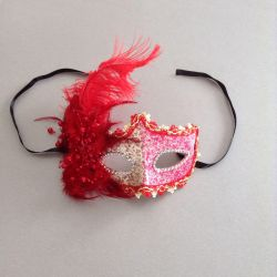 Mască 🎭 carnaval