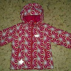 Winter jacket for Reima's girl