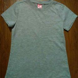 T-shirt pentru fete (noi)