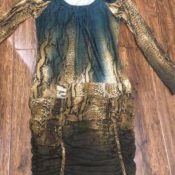 Φόρεμα, φούστα