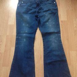 Jeans adidas 46-48