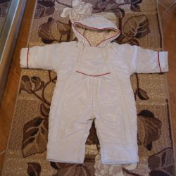 Coverall demi-p. 80 (approx.)