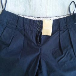 Pantaloni pantaloni Următoarea mărime 38-40. nou