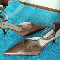 Shoe.r38, Νέα ή ανταλλαγή.
