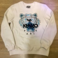 Kenzo sweatshirt for size M-L