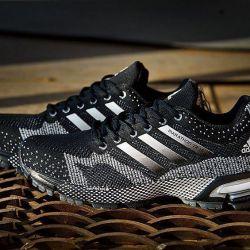 Sneakers ADIDAS MARATHON FLYKNIT 2015 (black)