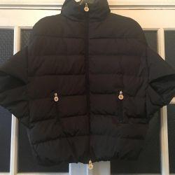 Куртка женская пуховая 46-48