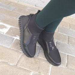 Sneakers Boots Sox Ankle Boots