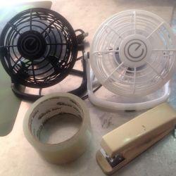 💻 Fan with USB