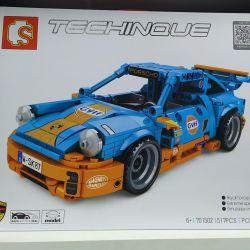 Constructor Lego Technik Porsche
