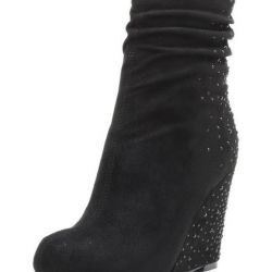 Boots demi-season p35