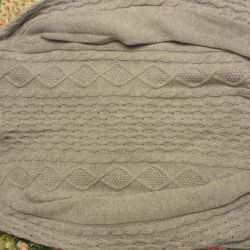 Sweater for a boy 146 cm