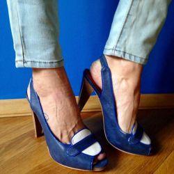 Summer high heel shoes ?