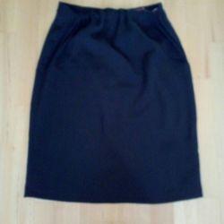 Skirt for pregnant women, 46r