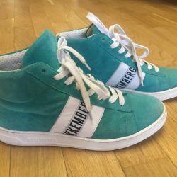 Bikkemberg Spor Ayakkabıları