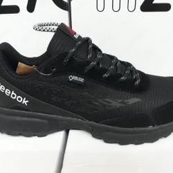 Ανδρικά πάνινα παπούτσια Reebok GORE-TEX