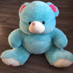 Big Teddy Bear 77cm