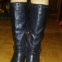 Eurozyme boots size 39