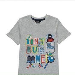 T-shirt yeni Almanya 86-92 (2-3 yıl)