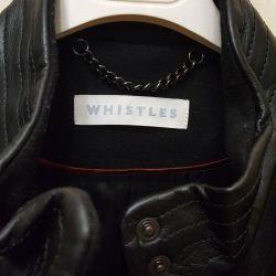 Whistles оригінал M