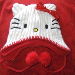Noua pălărie Kitty