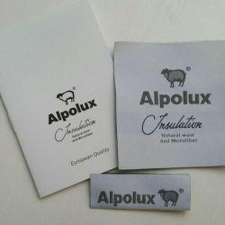 Alpolux 200