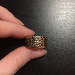 INCITY ring 16-16,5 paslanmaz çelik