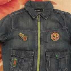 4-6 yaş arası ceket