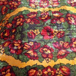 Carpet plush
