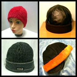 Hats for teens