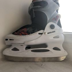 Skates solution 30-33