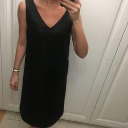 Straight dress