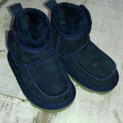 Uggs, φυσικά παπούτσια