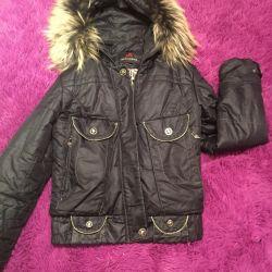 Jacket jos jacheta dimensiunea 42-44