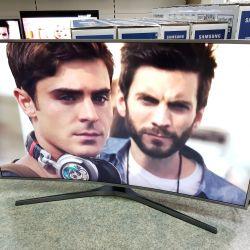 Новый Smart TV 49