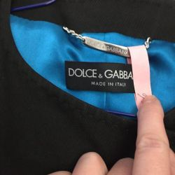 Плащ Dolce Gabbana