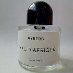 Bal d'afrique from byredo