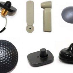 Συσκευή για την αφαίρεση κλιπ από ρούχα