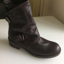 Μπότες Coolway (νέο πρωτότυπο)