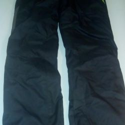 Ski pants 42-44