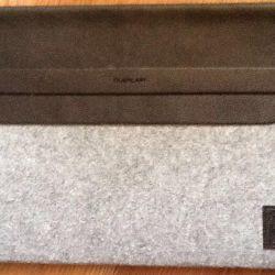 Folder for tablet