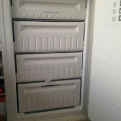Freezer stinol bu