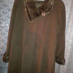 Κασμίρ παλτό