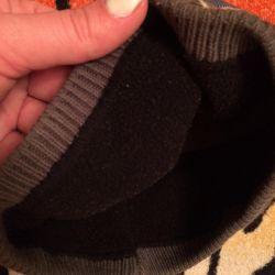 Καπέλο παιδιών στο αγόρι πτώση / χειμώνας